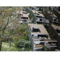 Foto de casa en condominio en venta en cruz de misión 0, valle de bravo, valle de bravo, méxico, 2649547 No. 01