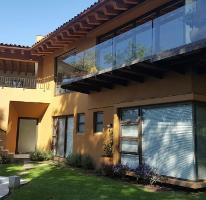 Foto de casa en venta en cruz de misión, andador s/n cruz de misión , valle de bravo, valle de bravo, méxico, 2483001 No. 01