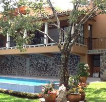 Foto de casa en venta en cruz de misión s/n pueblo , valle de bravo, valle de bravo, méxico, 2478462 No. 01