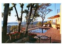 Foto de casa en venta en  , valle de bravo, valle de bravo, méxico, 1215927 No. 01