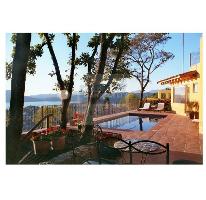 Foto de casa en venta en cruz de mision , valle de bravo, valle de bravo, méxico, 2489797 No. 01
