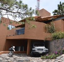 Foto de casa en venta en cruz de misión , valle de bravo, valle de bravo, méxico, 2492437 No. 01