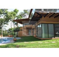 Foto de casa en venta en cruz de mision , valle de bravo, valle de bravo, méxico, 2503160 No. 01