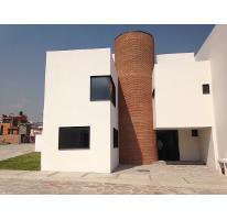 Foto de casa en venta en cruz del campo santo , ciudad satélite, naucalpan de juárez, méxico, 2881592 No. 01