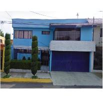 Foto de casa en venta en cruz del centurion 64, santa cruz del monte, naucalpan de juárez, méxico, 2456065 No. 01
