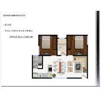 Foto de departamento en venta en cruz del farol , cruz del farol, tlalpan, distrito federal, 2929540 No. 01