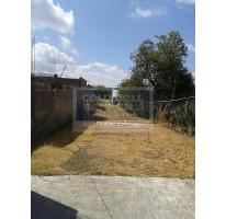Foto de terreno habitacional en venta en  , cruz larga, xalatlaco, méxico, 2327521 No. 01