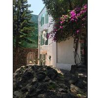 Foto de casa en condominio en venta en cruz verde 126, pueblo de los reyes, coyoacán, distrito federal, 2645372 No. 01
