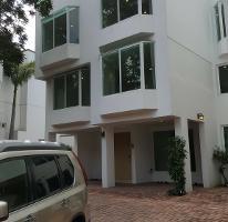 Foto de casa en condominio en venta en cruz verde 126, pueblo de los reyes, coyoacán, distrito federal, 3600819 No. 01