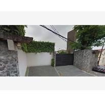 Foto de casa en venta en cruz verde 44, san nicolás totolapan, la magdalena contreras, distrito federal, 0 No. 01