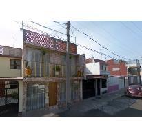 Foto de casa en venta en, ctm aragón, gustavo a madero, df, 1156349 no 01
