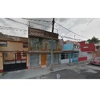 Foto de casa en venta en  , c.t.m. aragón, gustavo a. madero, distrito federal, 2051960 No. 01