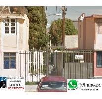 Foto de casa en venta en  , c.t.m. atzacoalco, gustavo a. madero, distrito federal, 2740513 No. 01