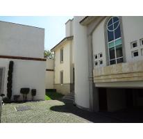 Foto de casa en venta en  , cuadrante de san francisco, coyoacán, distrito federal, 1647798 No. 01