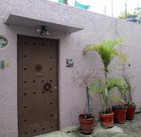 Foto de terreno habitacional en venta en  , cuadrante de san francisco, coyoacán, distrito federal, 2605437 No. 01