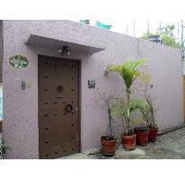 Foto de casa en venta en  , cuadrante de san francisco, coyoacán, distrito federal, 2744341 No. 01
