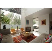 Foto de casa en venta en  , cuadrante de san francisco, coyoacán, distrito federal, 2836989 No. 01