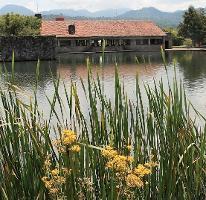 Foto de terreno habitacional en venta en cuadrilla de dolores, valle santana , valle de bravo, valle de bravo, méxico, 4257030 No. 01