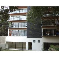 Foto de departamento en renta en, cuajimalpa, cuajimalpa de morelos, df, 1118291 no 01