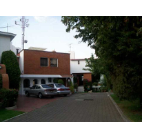 Foto de casa en renta en  , cuajimalpa, cuajimalpa de morelos, distrito federal, 1132425 No. 01