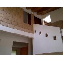 Foto de terreno habitacional en venta en, jesús del monte, cuajimalpa de morelos, df, 1166201 no 01