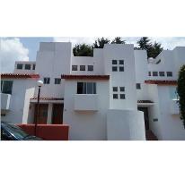 Foto de casa en venta en, cuajimalpa, cuajimalpa de morelos, df, 2001891 no 01