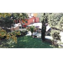 Foto de terreno habitacional en venta en  , cuajimalpa, cuajimalpa de morelos, distrito federal, 2304502 No. 01
