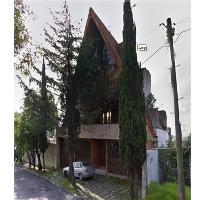 Foto de casa en venta en  , cuajimalpa, cuajimalpa de morelos, distrito federal, 2355786 No. 01