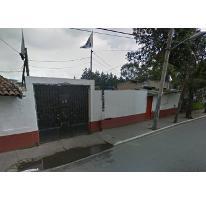 Foto de terreno habitacional en venta en, cuajimalpa, cuajimalpa de morelos, df, 2431661 no 01