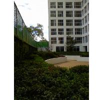Foto de departamento en renta en  , cuajimalpa, cuajimalpa de morelos, distrito federal, 2526812 No. 01