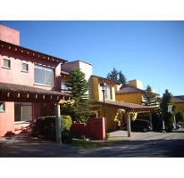 Foto de casa en venta en  , cuajimalpa, cuajimalpa de morelos, distrito federal, 2600951 No. 01