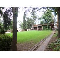 Foto de terreno habitacional en venta en  , cuajimalpa, cuajimalpa de morelos, distrito federal, 2628386 No. 01