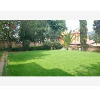 Foto de terreno habitacional en venta en  , cuajimalpa, cuajimalpa de morelos, distrito federal, 2667809 No. 01
