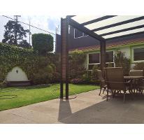 Foto de casa en venta en  , cuajimalpa, cuajimalpa de morelos, distrito federal, 2734788 No. 01
