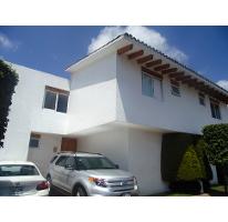 Foto de casa en renta en  , cuajimalpa, cuajimalpa de morelos, distrito federal, 2804692 No. 01