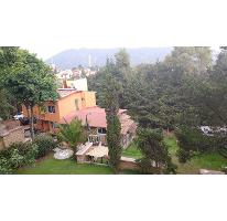 Foto de terreno habitacional en venta en  , cuajimalpa, cuajimalpa de morelos, distrito federal, 2910656 No. 01