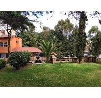 Foto de terreno habitacional en venta en  , cuajimalpa, cuajimalpa de morelos, distrito federal, 932419 No. 01