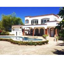 Foto de casa en venta en  43, teacapan, escuinapa, sinaloa, 2226542 No. 01