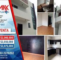Foto de casa en venta en cuauhtemoc 0, primavera, tampico, tamaulipas, 2648527 No. 01