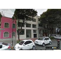 Foto de edificio en renta en, cuauhtémoc, la magdalena contreras, df, 1873342 no 01