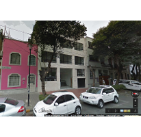 Foto de edificio en renta en  , cuauhtémoc, cuauhtémoc, distrito federal, 1873342 No. 01