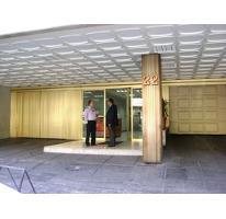 Foto de oficina en renta en  , cuauhtémoc, cuauhtémoc, distrito federal, 1892856 No. 01
