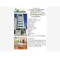 Foto de departamento en venta en  , cuauhtémoc, cuauhtémoc, distrito federal, 2508904 No. 01