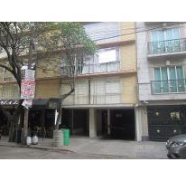 Foto de departamento en renta en  , cuauhtémoc, cuauhtémoc, distrito federal, 2580524 No. 01