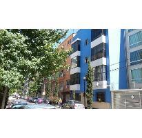 Foto de departamento en venta en  , cuauhtémoc, cuauhtémoc, distrito federal, 2731564 No. 01