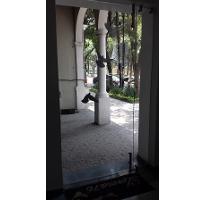 Foto de departamento en renta en  , cuauhtémoc, cuauhtémoc, distrito federal, 2802115 No. 01
