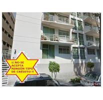 Foto de departamento en venta en  , cuauhtémoc, cuauhtémoc, distrito federal, 2832018 No. 01