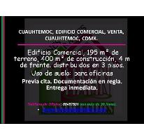 Propiedad similar 2960261 en Cuauhtémoc.