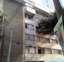 Foto de departamento en renta en  , cuauhtémoc, cuauhtémoc, distrito federal, 0 No. 01