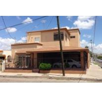 Foto de casa en venta en  , cuauhtémoc, hermosillo, sonora, 2794404 No. 01